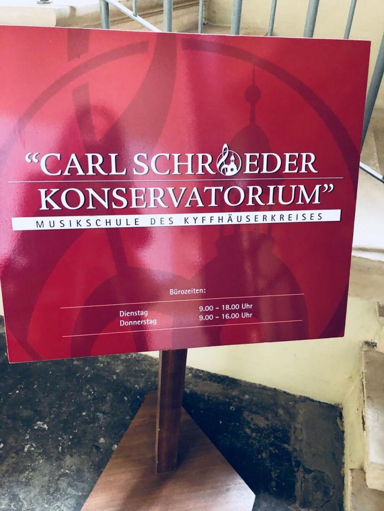 Preisträger 22. Carl-Schroeder Wettbewerb 2018 4