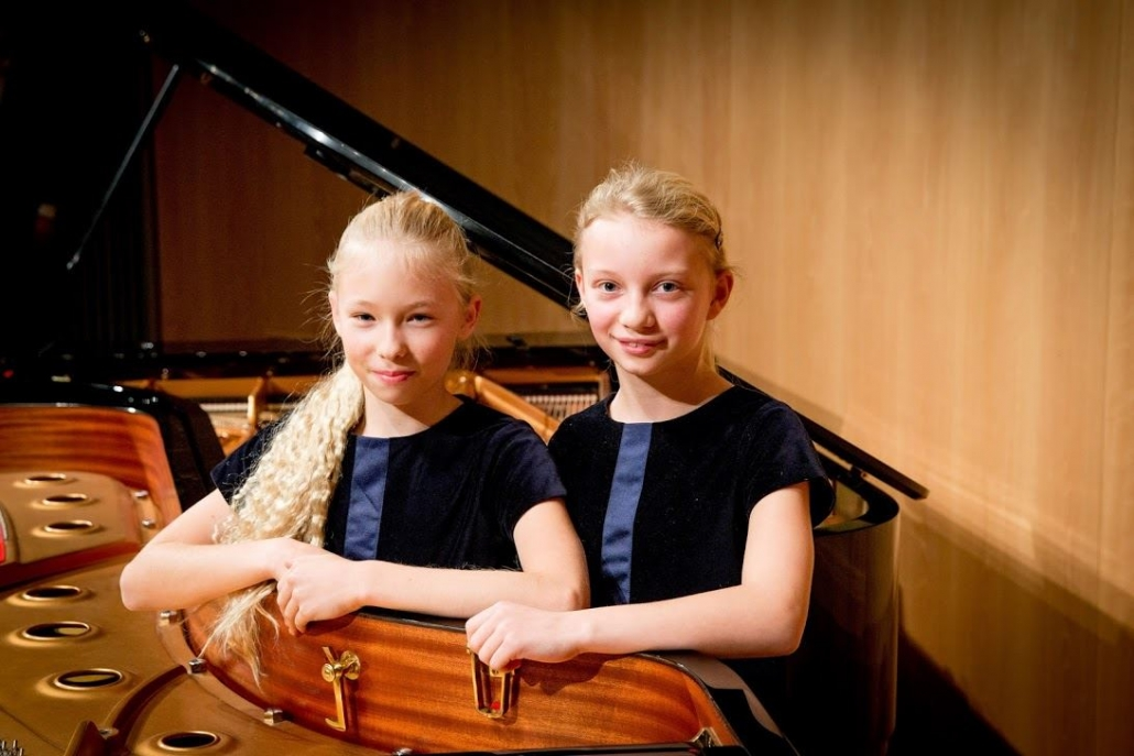 10 Westfälischer van Bremen Klavierwettbewerb