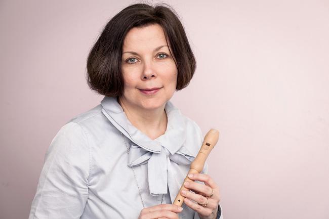 Britta Gassner Musikschule Subito Düsseldorf