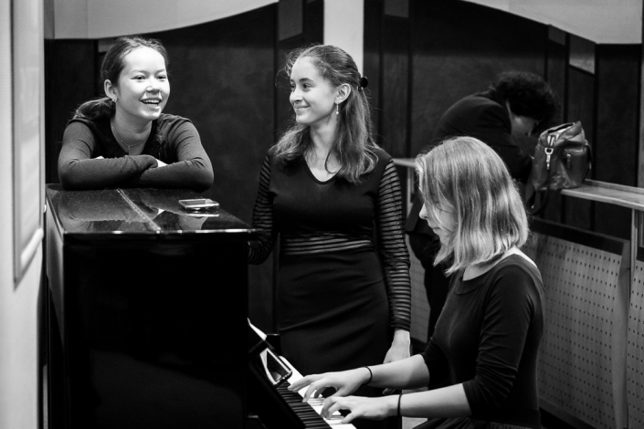 20 Jahre Düsseldorfer Musikschule Subito 47