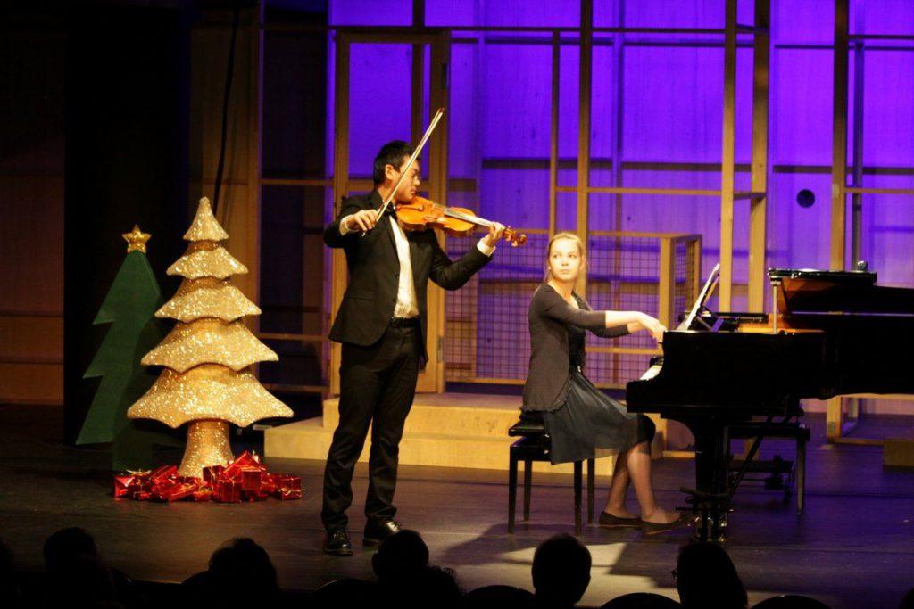 Konzert Weihnachtsträume im Theater an der KÖ_17.12.2016_01