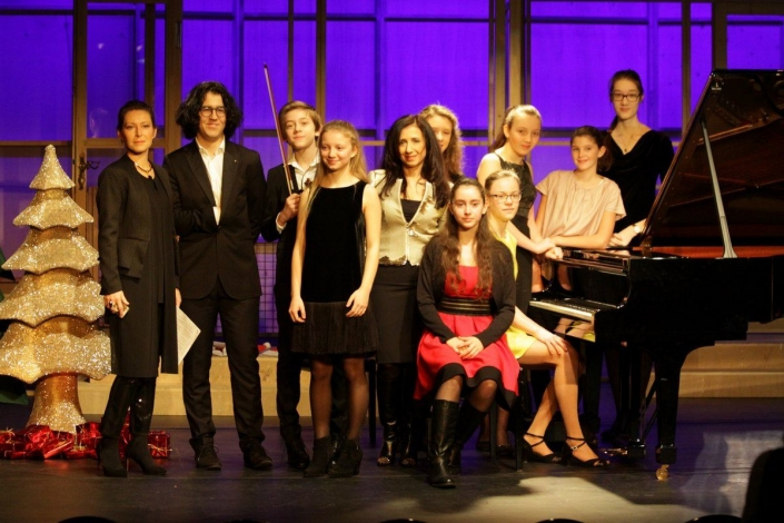 Konzert Weihnachtsträume im Theater an der KÖ_17.12.2016_09
