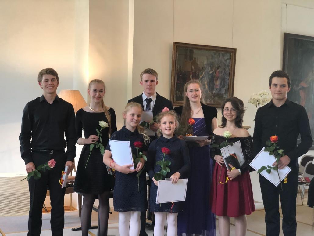 Liesborn Gruppe