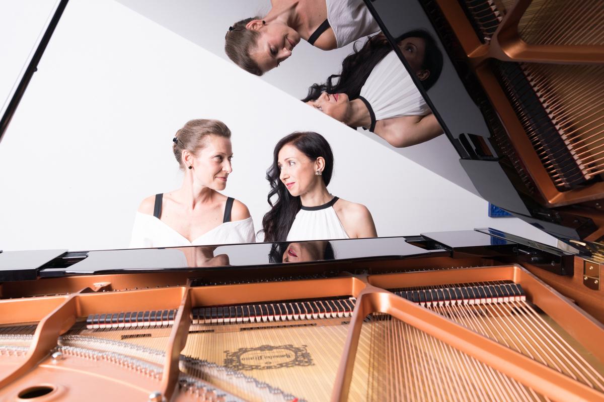 Marina Kheifets Anna Musikschule Subito