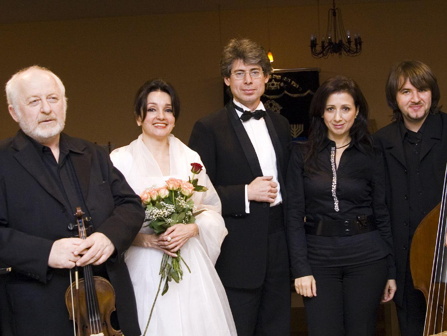 Subito Marina Kheifets Musikschule