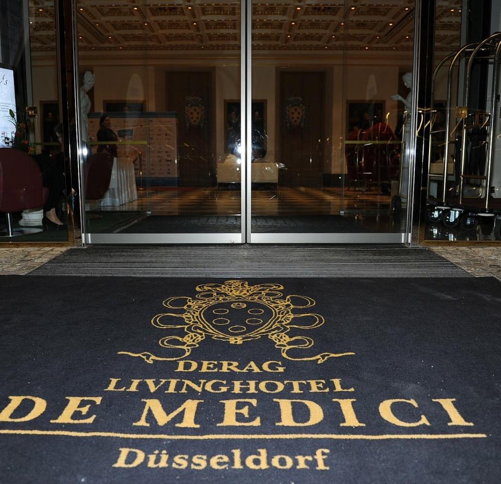 Spendezeit Gala 2018 Düsseldorf 9