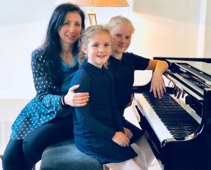 Liesborn und Liersch mit Marina Kheifets