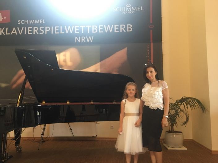Klavierspielwettbewerb NRW Musikschule Subito