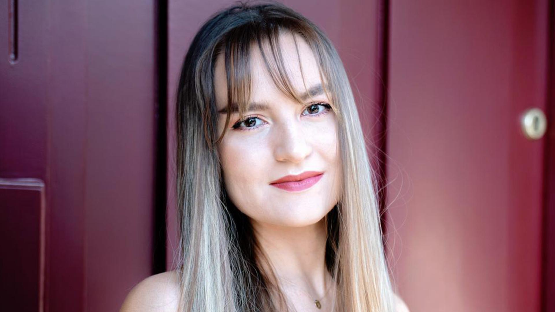 Kristina Knaub Subito