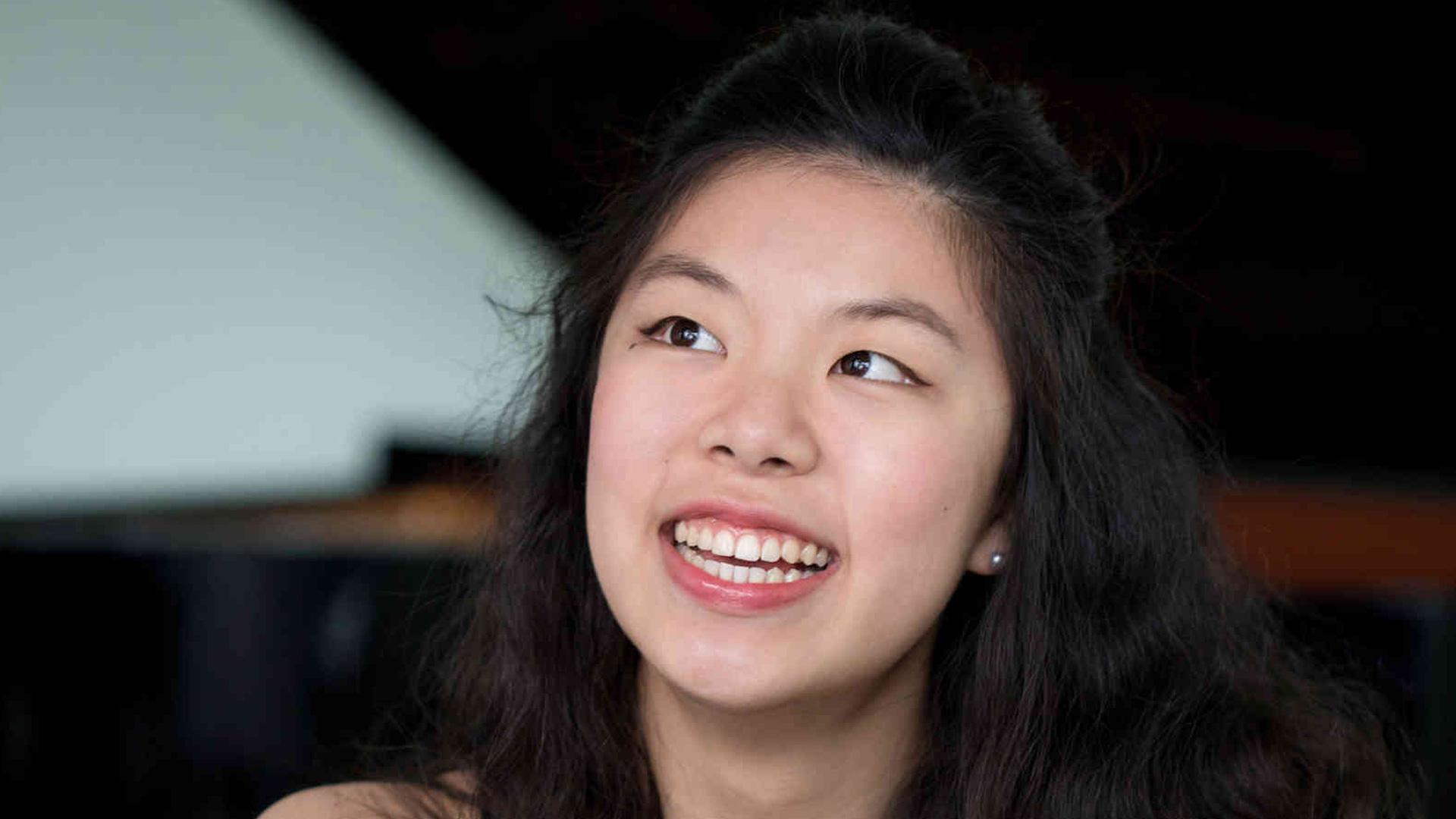 Lisa Zhu Subito