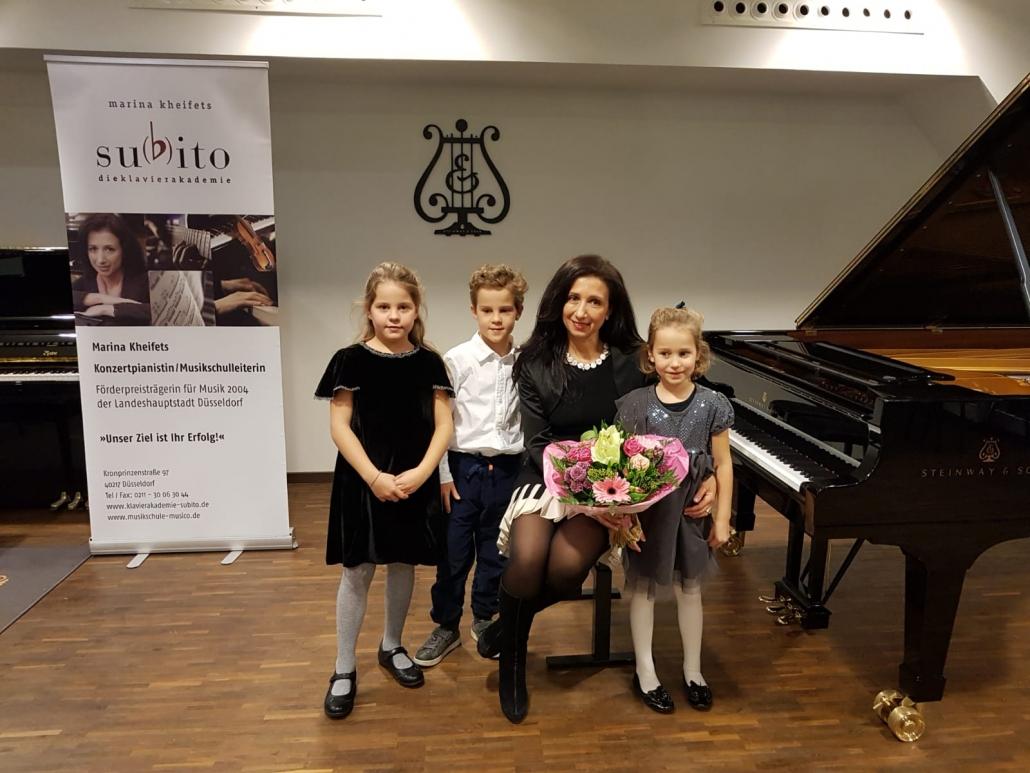 Schüler Musikschule Subito Preise