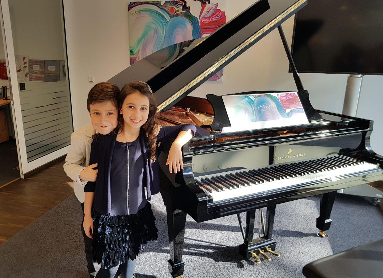 Schönstes Hobby Musikschule Subito