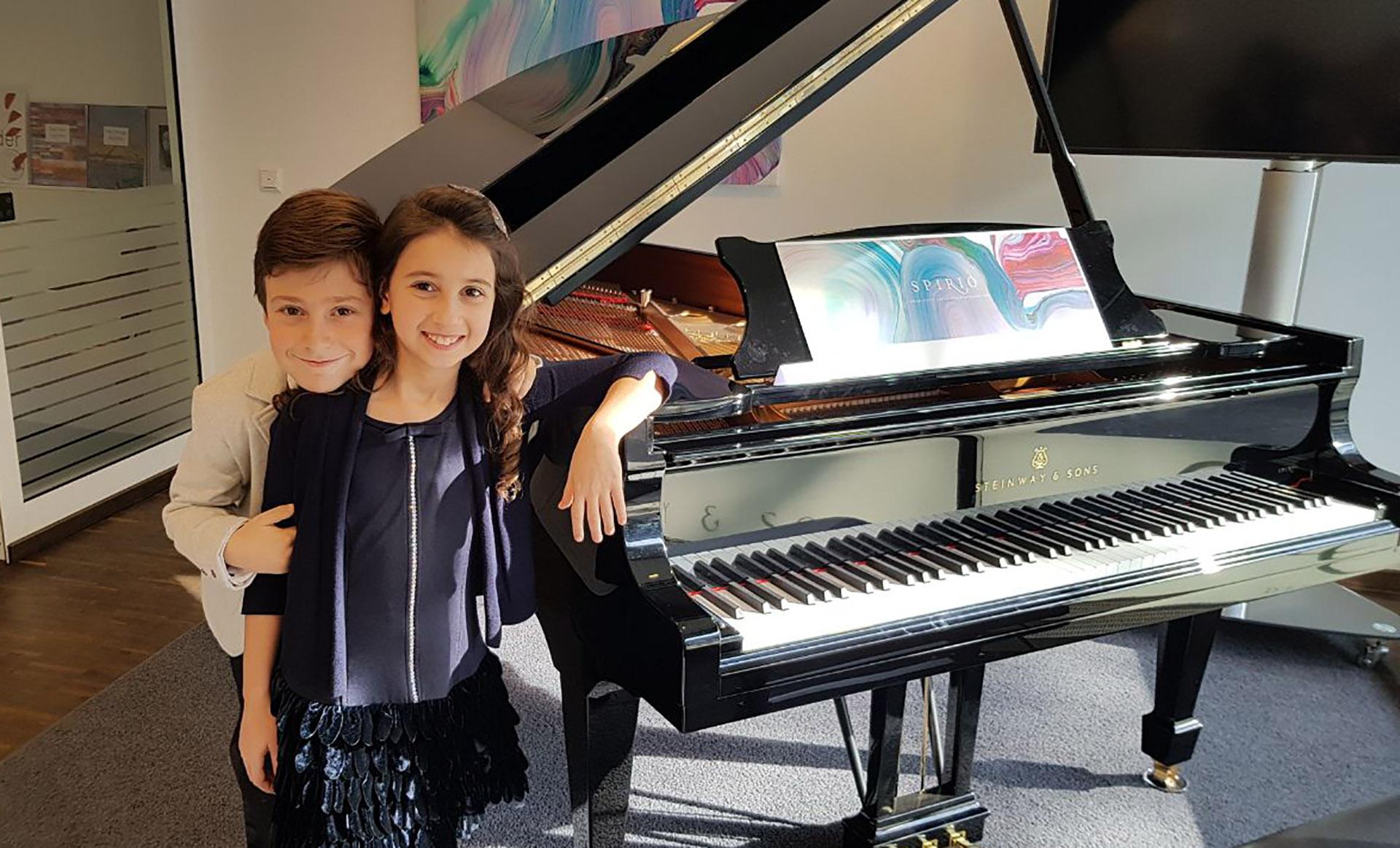 Schönstes Hobby Musikschule Subito Düsseldorf
