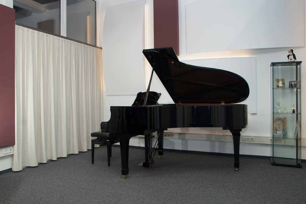 musikschule subito Düsseldorf zentrum Klavier